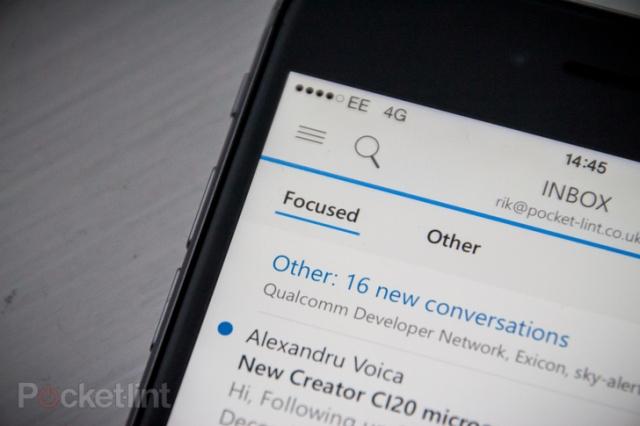 5 причин поменять Apple Mail на Outlook в своем iPhone