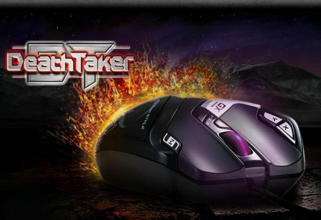 Genius на Computex 2012 представит GX Gaming Series и два передовых продукта