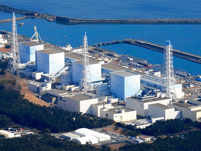 Наследство Фукусимы - смартфон с детектором радиации