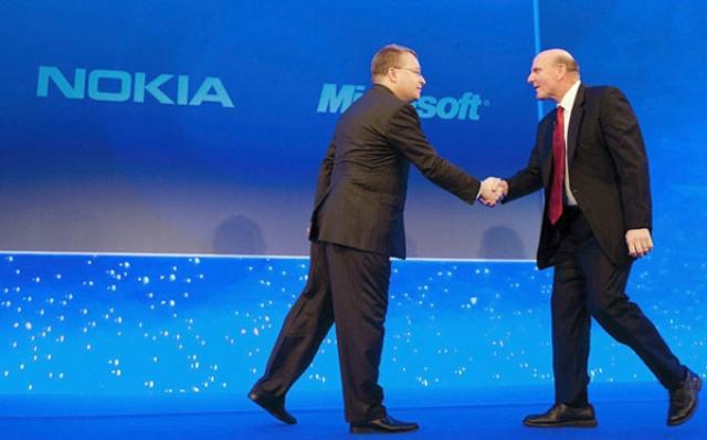 Nokia хочет, чтобы Microsoft наконец занялась приложениями для Windows Phone
