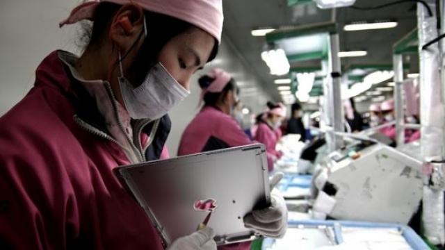 Компанию-партнера Apple обвиняют в нарушении условий работы