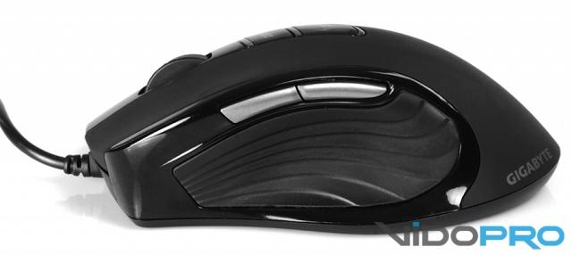 Gigabyte M6980X: скорость и точность
