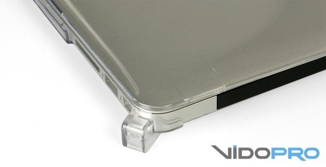 """Защитный кейс Maclocks для 13"""" MacBook Air: надежная защита для популярного лэптопа"""