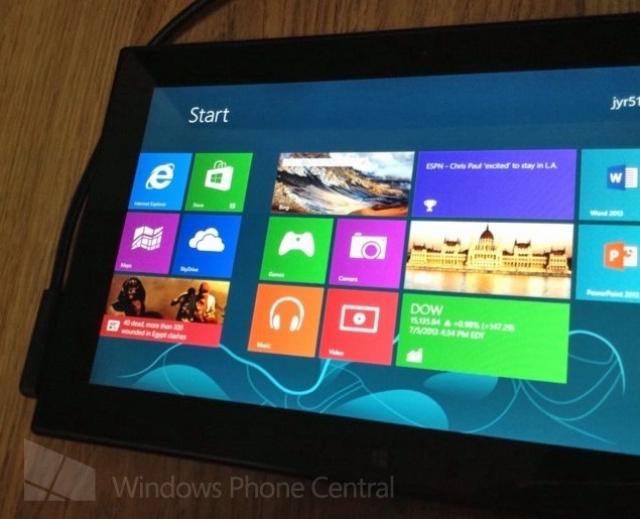 Еще одно важное событие Nokia 26-27 сентября связано с презентацией планшета?