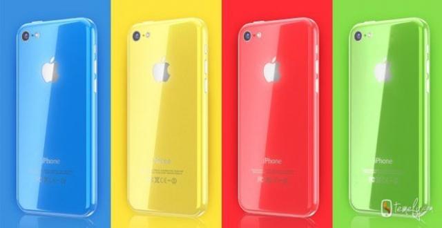 Apple iPhone 5C: слухи, цена, дата релиза, характеристики и функции