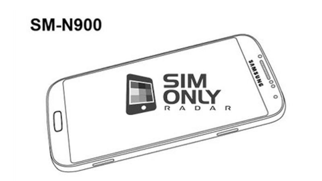 Galaxy Note III SM-N9005 появился в бенчмарках