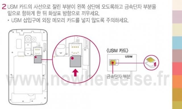 Адаптер на 2 sim карты инструкция