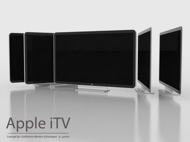 iTV от Apple - скорее правда, чем слух