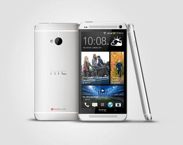 HTC Оne dual sim – в Украине
