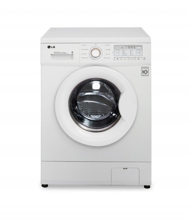 Ультракомпактные стиральные машины LG