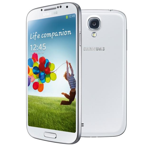 GALAXY S4 и GALAXY S4 mini с поддержкой TDD-LTE и FDD-LTE