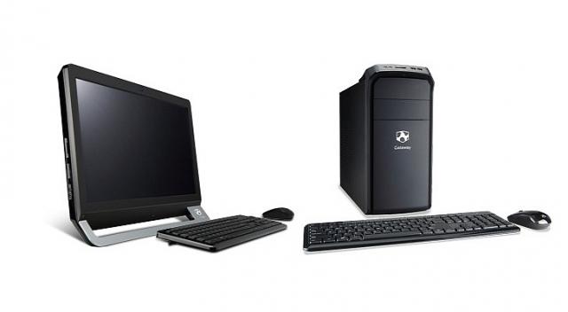 Попытки Acer спасти ПК-бизнес
