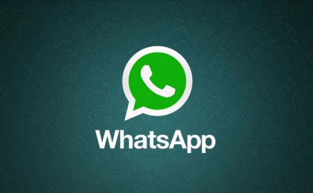 Push-to-talk для WhatsApp