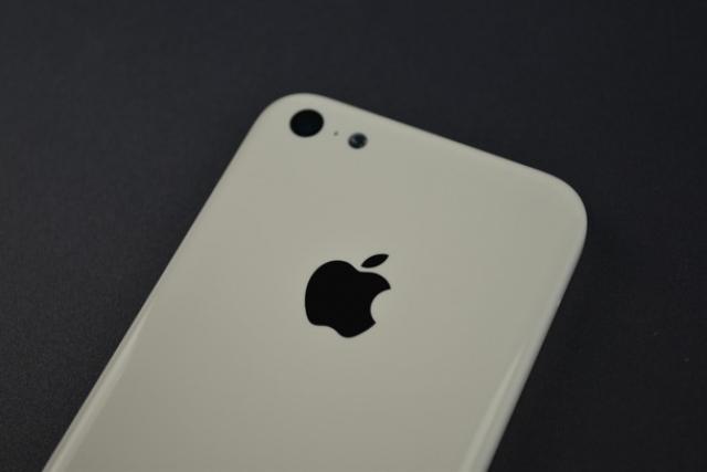 Новые фото iPhone 5C: официально ли это?