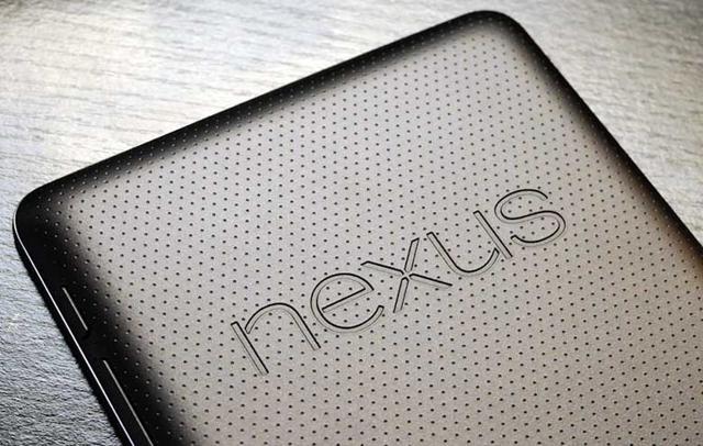 Второе поколение планшетов Nexus 7 и проблемы с GPS