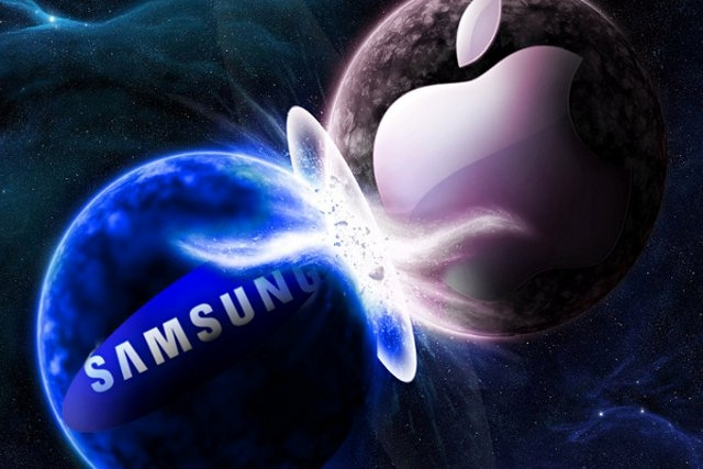 "Samsung и Apple работают над 12"" планшетами?"