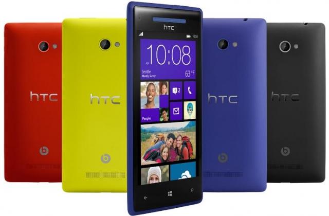 Увидим ли мы еще один Windows Phone от  HTC?