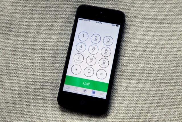 iOS 7 beta 6 доступна для скачивания