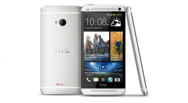 В США HTC One сразу обновят до  Android 4.3 Jelly Bean