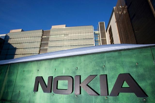 Бандит от Nokia или фаблет на все случаи жизни