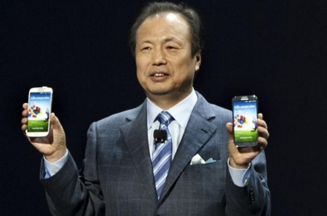 Гаджет-спам стратегия от Samsung перестала работать