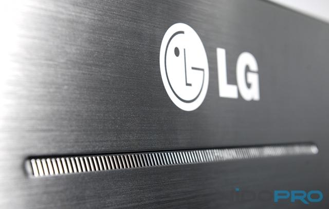 LG 27MT93V: 3D на рабочем столе