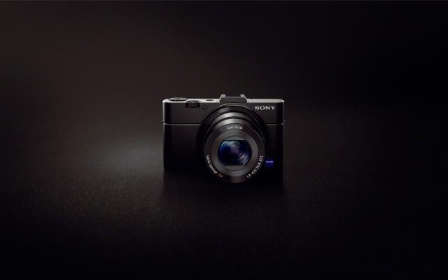 Фотоаппарат Sony Cyber-shot™ RX100 II поступает в продажу в Украине