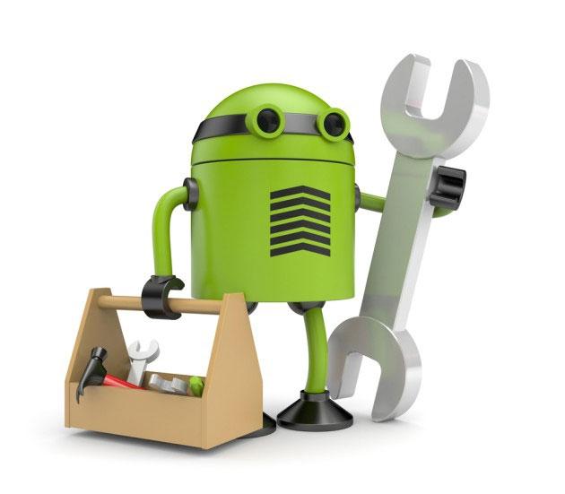Новое обновление исправит все проблемы Nexus 7