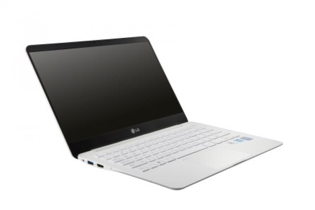 Новые ПК LG Ultra PC и гибрид Tab-Book 2