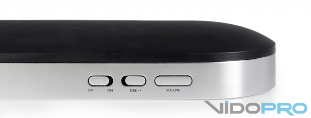 Philips DS7580/10: путешествуй с музыкой