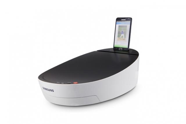 На выставке IFA 2013 Samsung представит лучшие в отрасли инновационные решения для печати