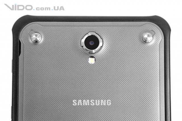 Обзор планшета Samsung Galaxy Tab Active: прочнее прочного