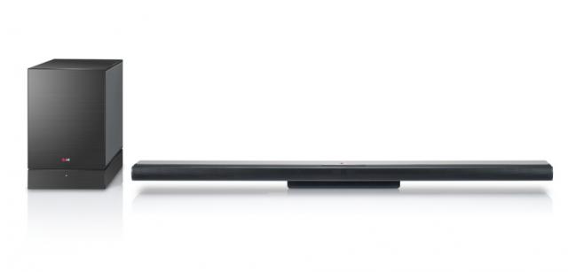 LG покажет новейшие модели аудио- и видеоустройств на IFA 2013
