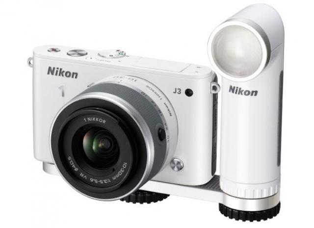 Nikon LD-1000 LED Movie Light: cвет мой, зеркальце, скажи