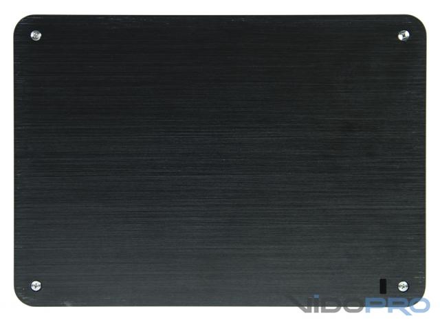 Foxconn NanoPC Barebone AT-7300 Black: компактная основа для полноценного ПК