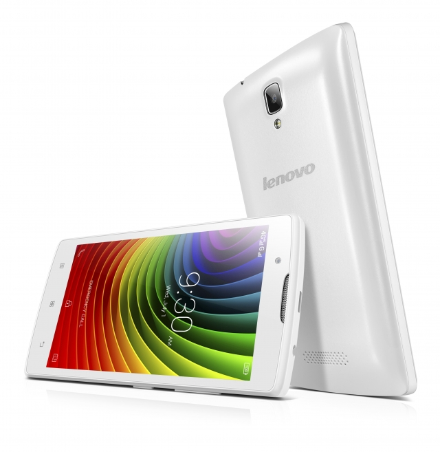 Смартфон Lenovo A2010: совсем недорого