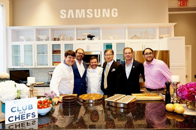 Samsung на IFA 2013