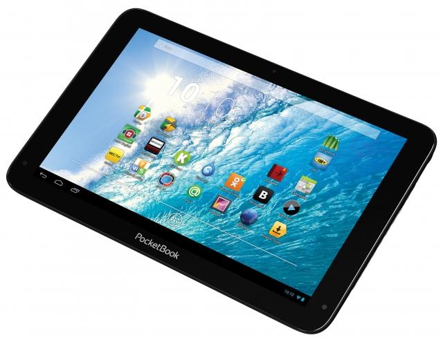 Новые PocketBook SURFpad 3