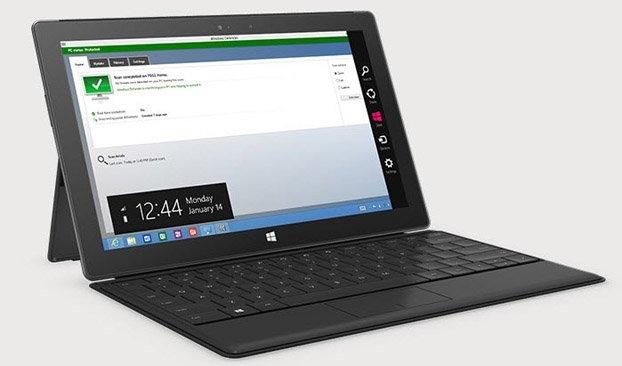 Microsoft работает над Surface 2, Surface Pro 2 и Surface Mini