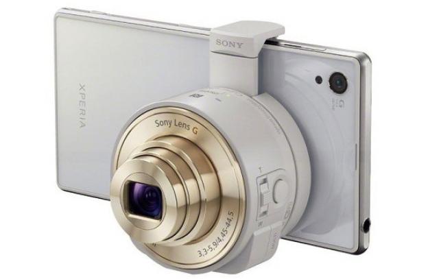 Sony представляет Xperia Z1 — потрясающий водостойкий смартфон с невероятной камерой