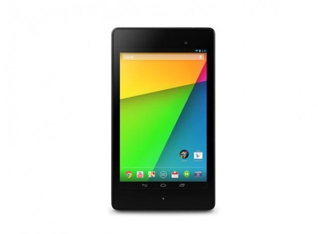 Продажа Nexus 7 в Украине