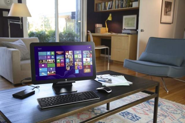 Моноблок Dell XPS 18 в Украине