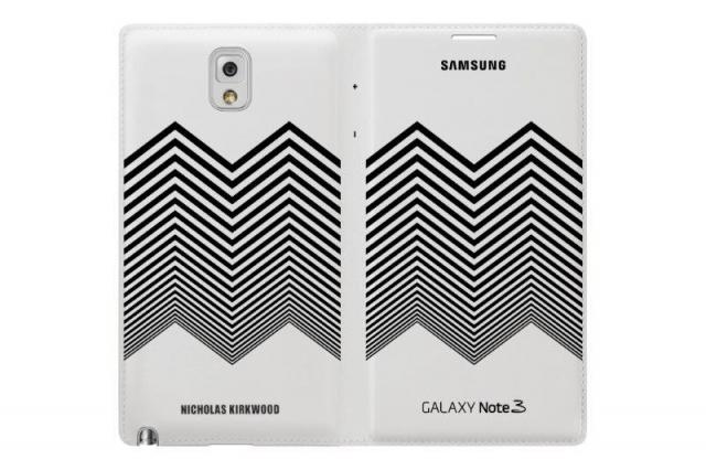 Дизайнерские аксессуары для GALAXY Note 3