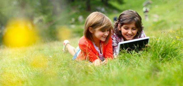 Приложение KidRead для детей и от детей