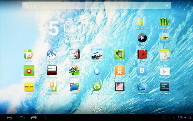 Планшет PocketBook SurfPad 3: рассекая волны