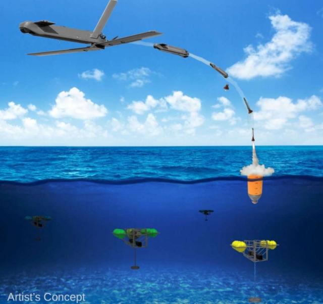 Четыре военные технологии будущего от DARPA
