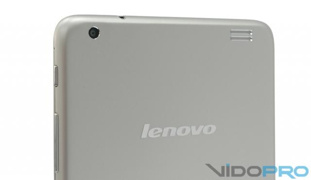 Планшет Lenovo Miix 2: для ценителей прекрасного