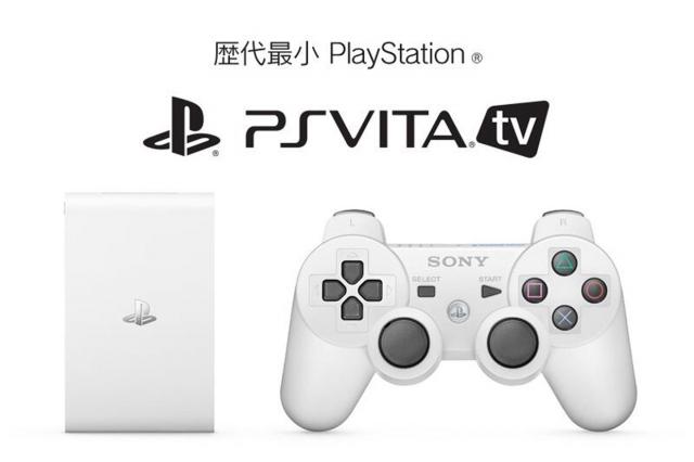 Sony: интерес Запада к Vita TV удивляет