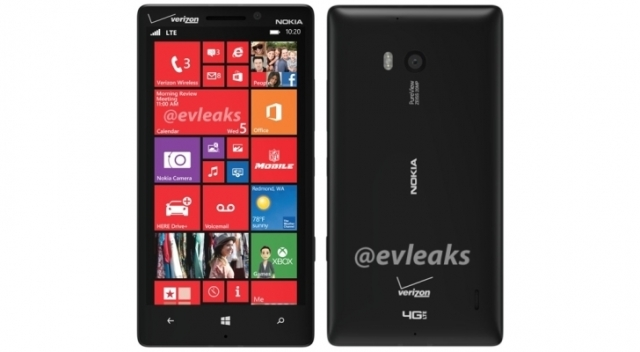 Nokia Lumia 929 - новый Windows Phone для Verizon