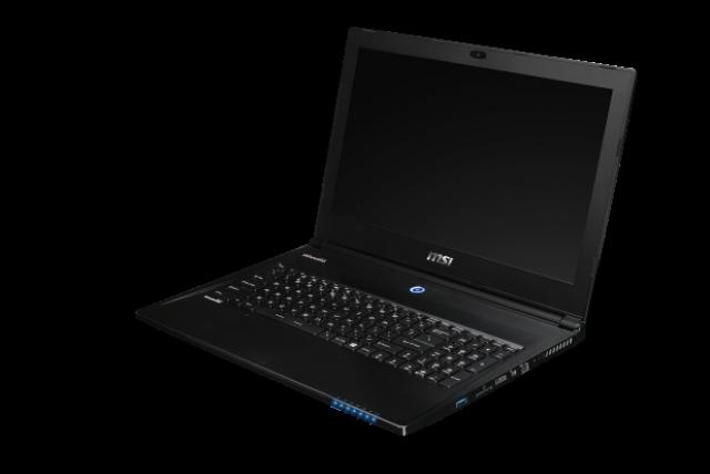 Новый ультратонкий игровой ноутбук MSI GS60 Ghost Pro